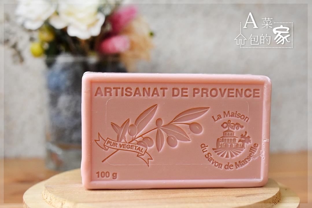 純淨生活提案-法國馬賽皂之家